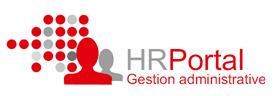 HR Portal Gestion Administrative